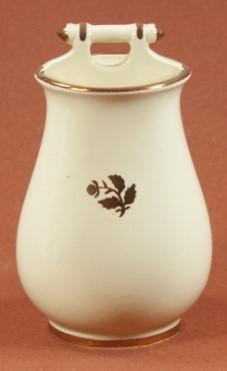 Edge Malkin - Polonaise - Tea Leaf - Brush Vase