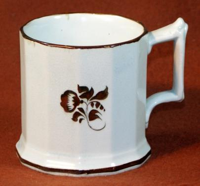 Elsmore and Forster - Gothic Shape - MG - Mug Shaving