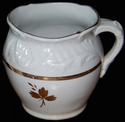 Vodrey - Ursilla - Tea Leaf - Mug